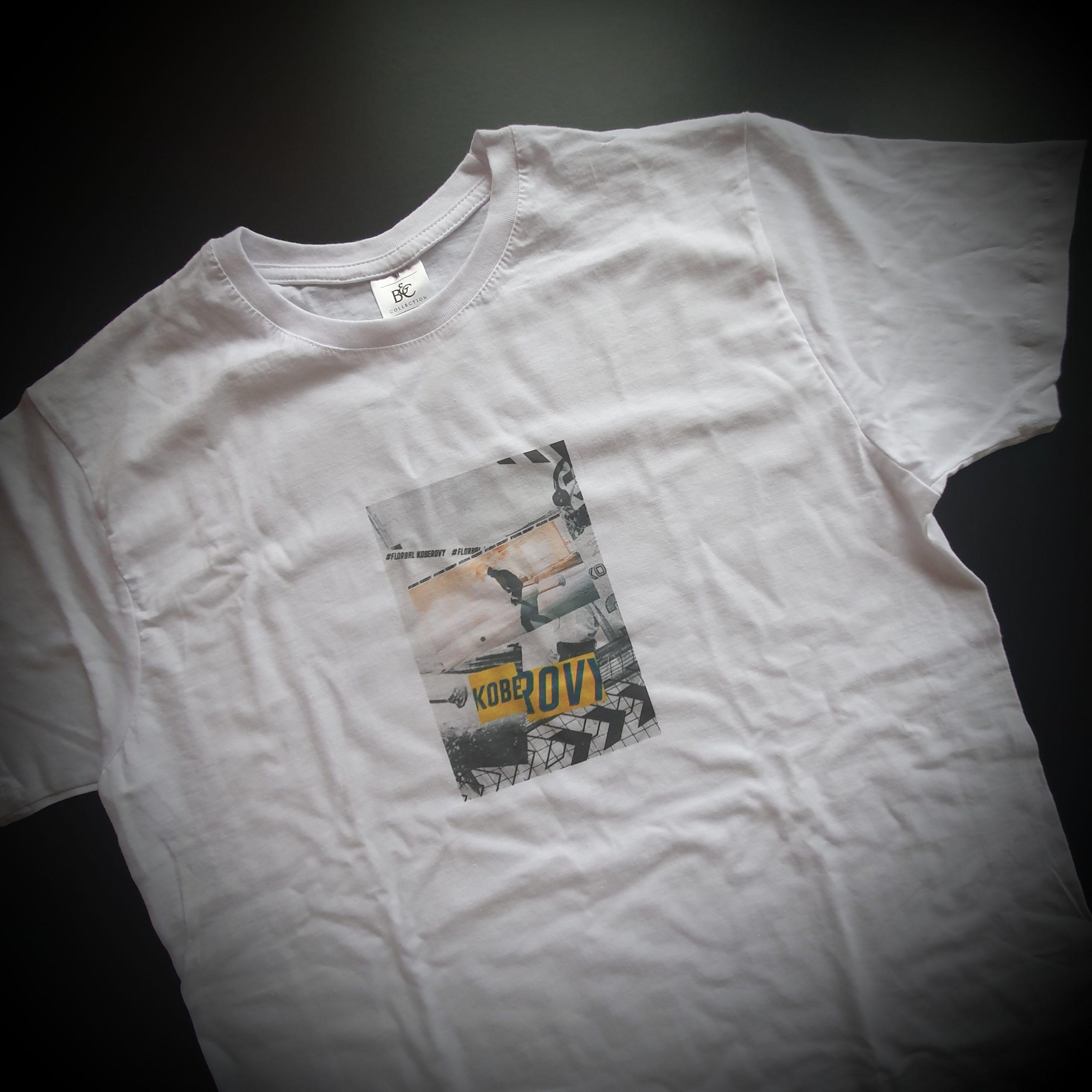 21 - tričko 2