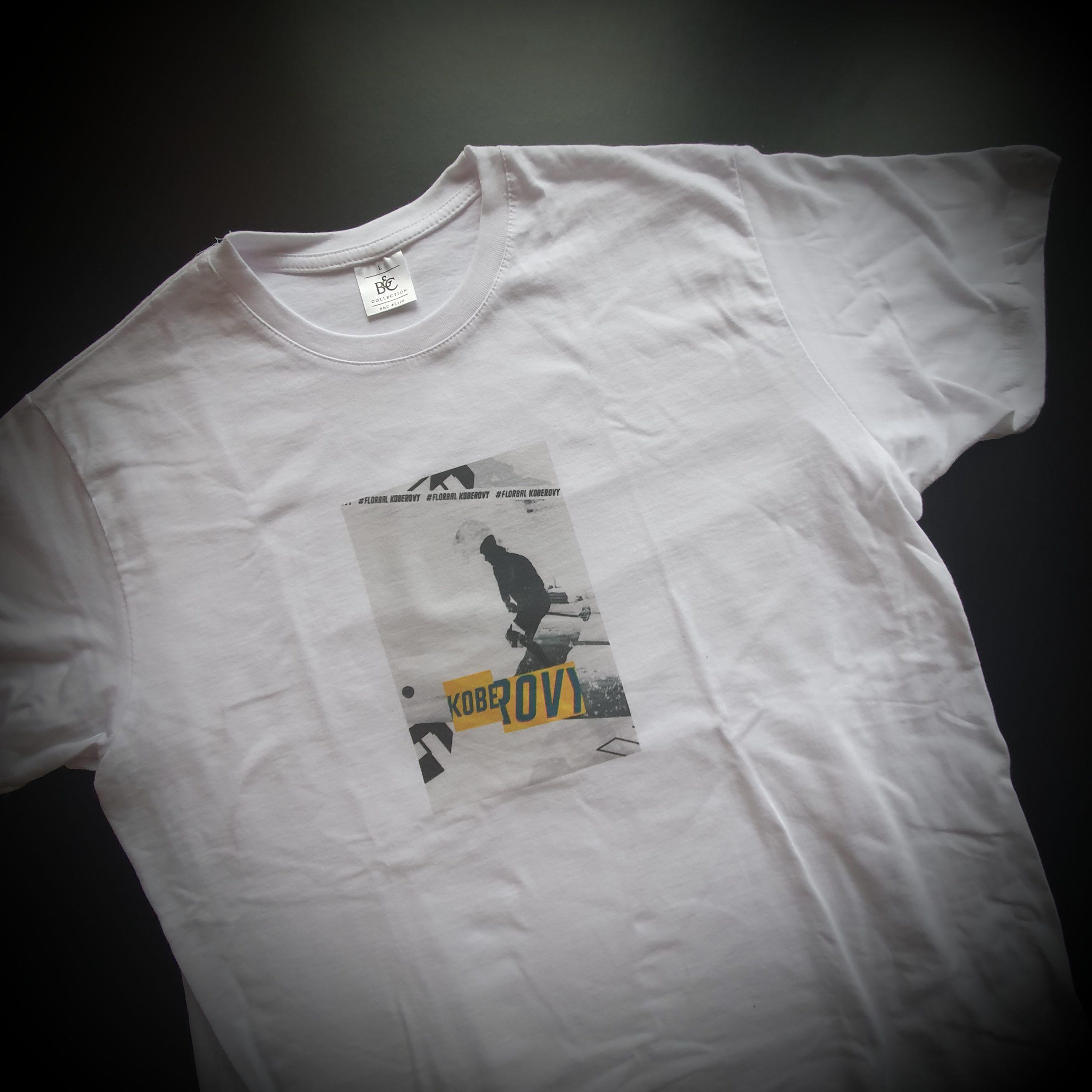 21 - tričko 1